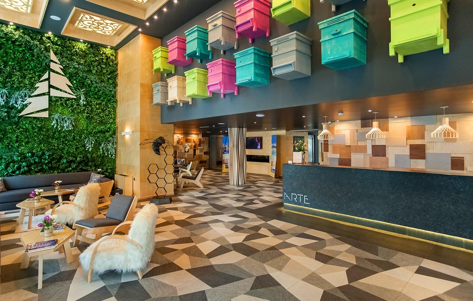Arte Spa & Park Hotel: Най-добрият SPA хотел на Балканите!